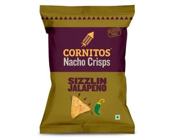 Cornitos Nachos Sizzlin Jalapeno - Bulkbox Wholesale