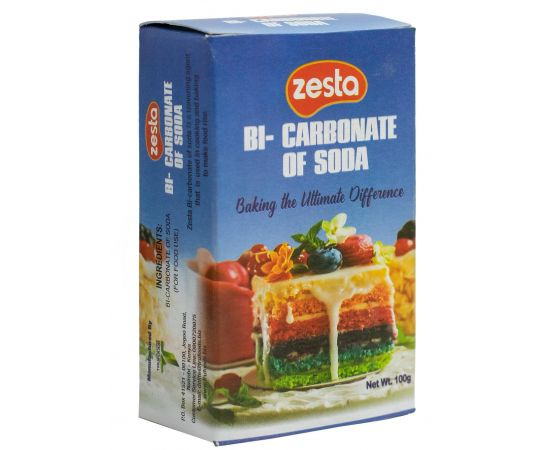 Zesta Bi-Carbonate Of Soda - Bulkbox Wholesale