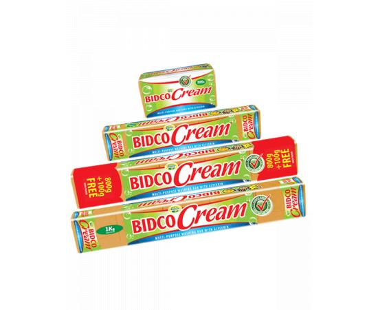 Bidco Cream 25x500g - Bulkbox Wholesale