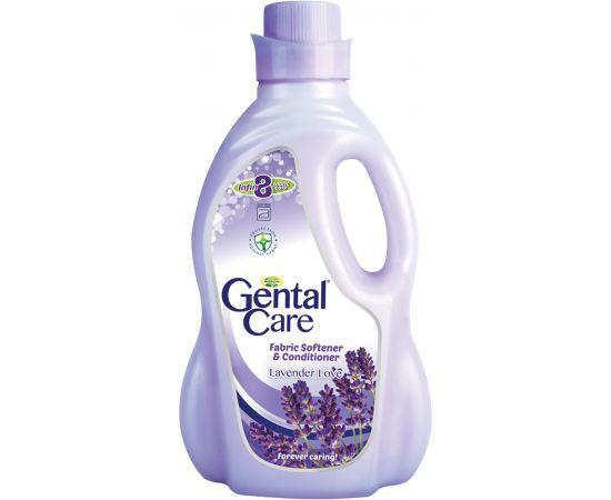 Gental Care Fabric Softner Lavender 12x750ml - Bulkbox Wholesale