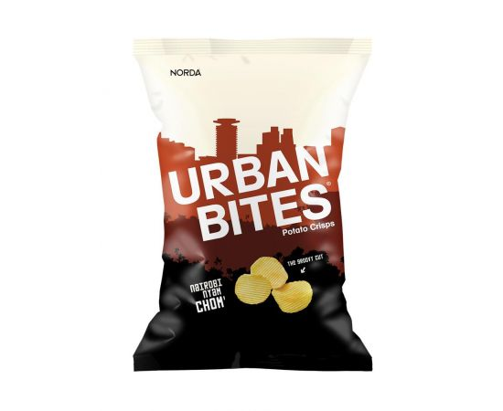 Urban Bites Nairobi Nyam Chom Crisps - Bulkbox Wholesale