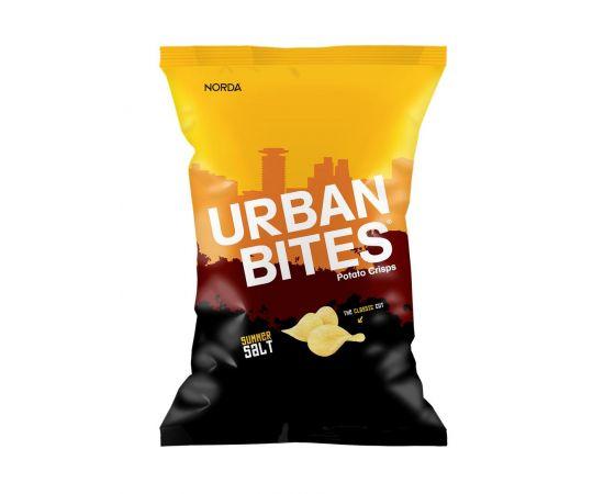 Urban Bites Summer Salt Crisps - Bulkbox Wholesale