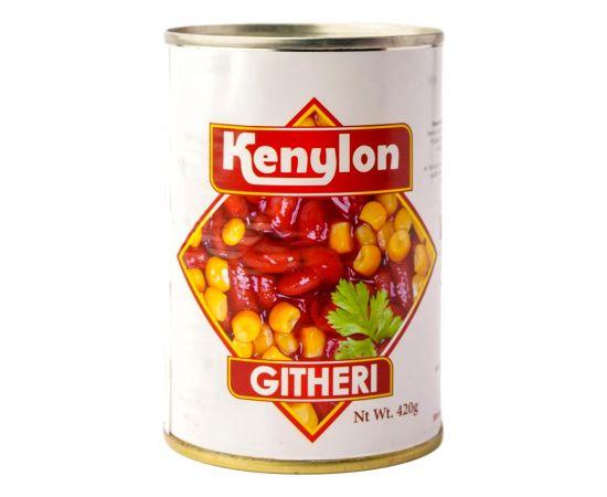 Kenylon Githeri 12x420g - Bulkbox Wholesale