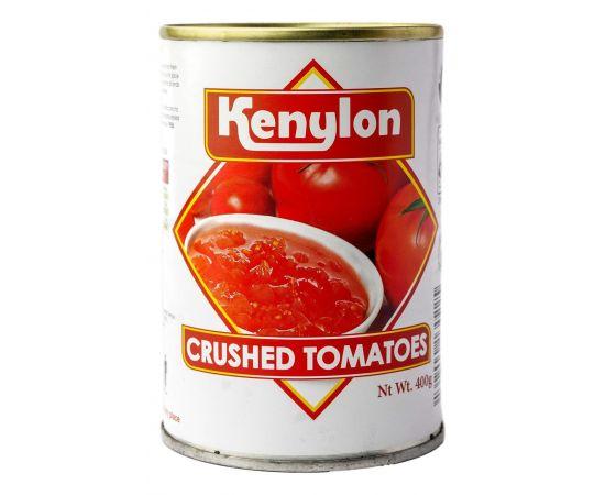 Kenylon Crushed Tomatoes 12x400g - Bulkbox Wholesale