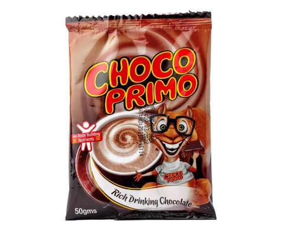 Choco Primo Sachets - Bulkbox Wholesale